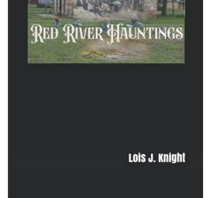 Red River Hauntings